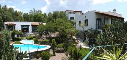 Villas Xichu Outdoor