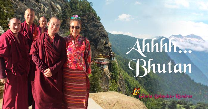 Aprendiendo de Bhutan GNH